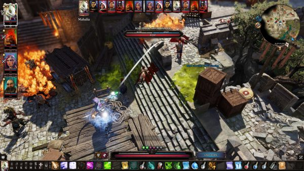 Divinity game on Steam