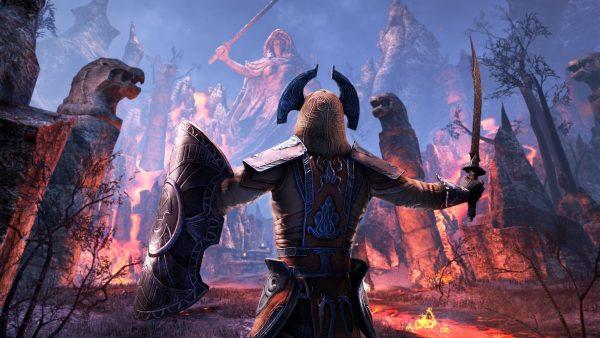 The Elder Scrolls Online best video game stories