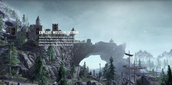 Greymoor Elder Scrolls Online