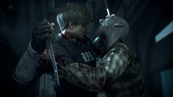 Resident Evil 2 game on Steam