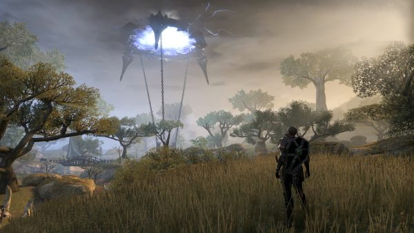 A rich world that makes for best video game stories