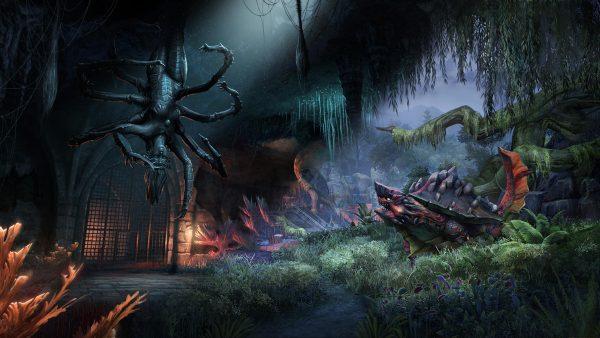 Shadows of the Hist DLC