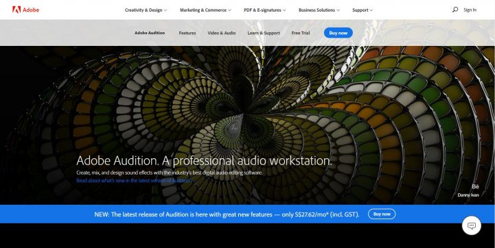 Is Adobe Audition the Audio Editing Software for You?