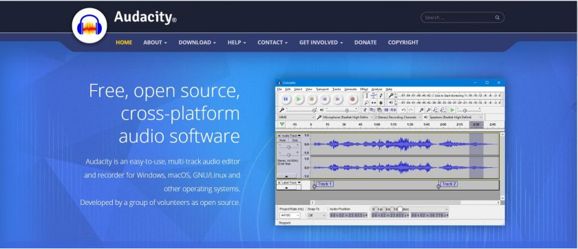 Audacity Tutorial: A Guide to Recording and Editing on PC and Mac