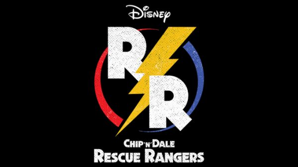 Chip and Dale- Rescue Rangers