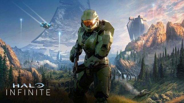 Halo Infinite Gameplay Preview: Is It A Next-Gen Gem?