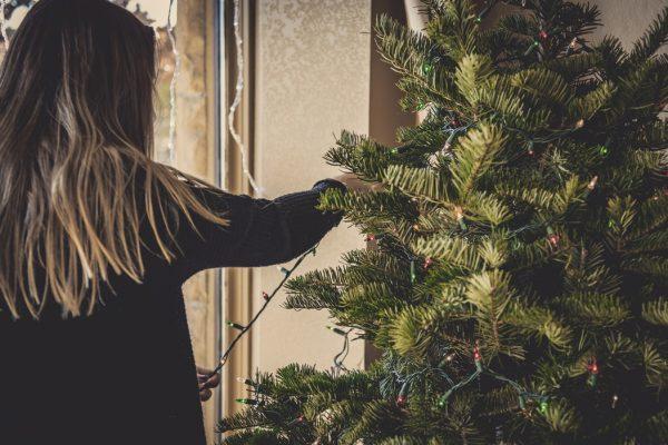 Installation Smart Christmas Lights