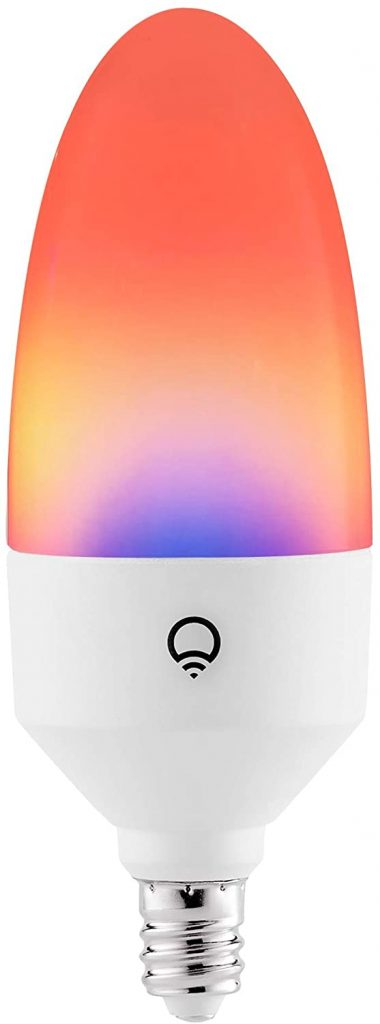 http://LIFX%20Candle%20Color