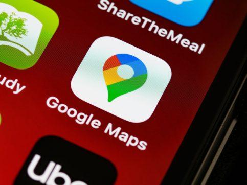 Google Maps Community Feed: Navigation Gets More Social