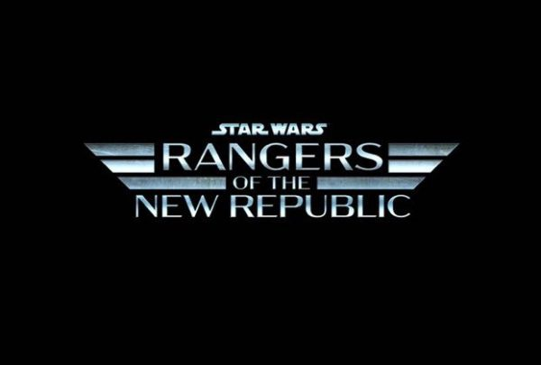 Rangers of the New Republic