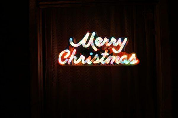 Smart Christmas Lights