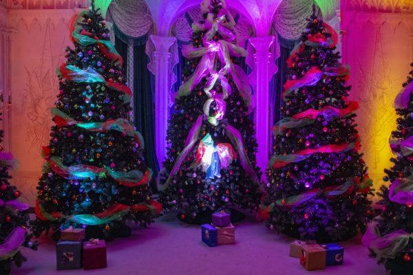 Smart Christmas Lights Pros and Cons