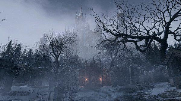 Resident Evil Village Value