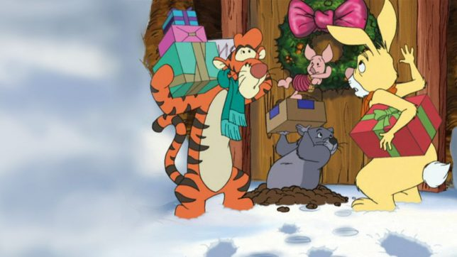 32 Christmas Movies on Disney Plus To Get You Into The Holiday Spirit