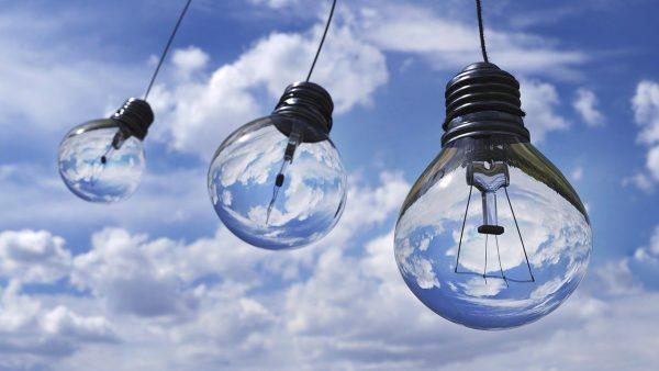 Efficient Energy Use of Smart Light Bulbs