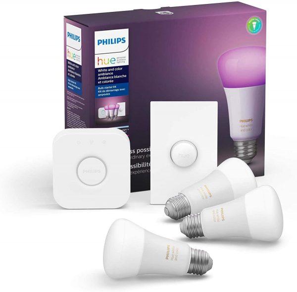 philips smart lights