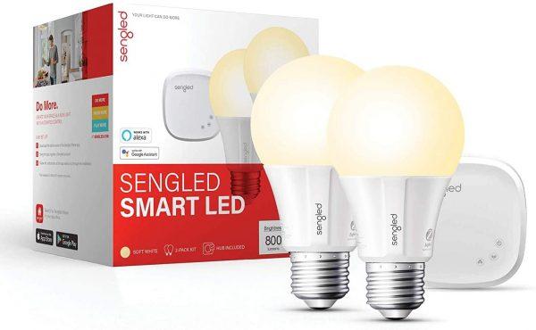sengled smart lights