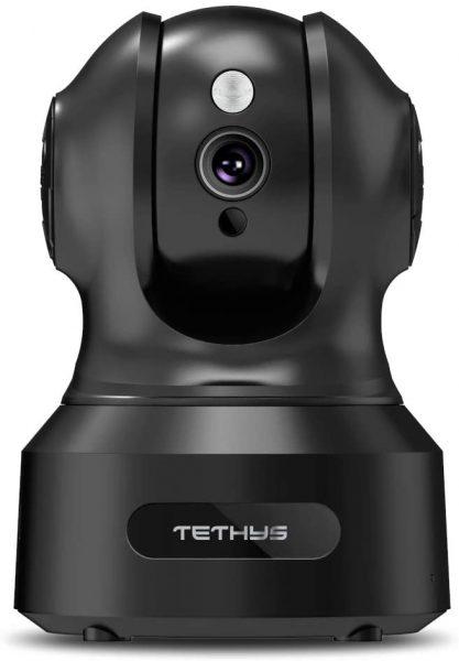 security camera alexa smart home
