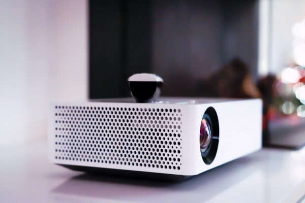 what is a mini projector