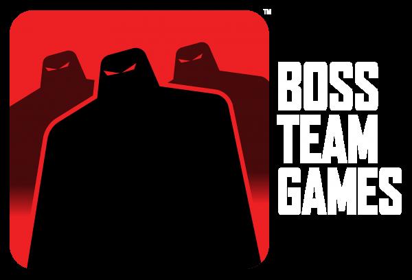 Boss Team Games