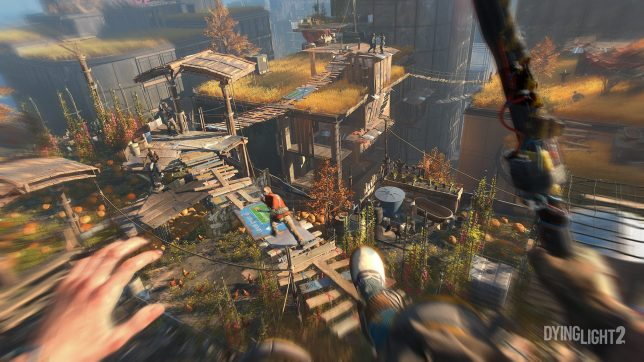 Dying Light 2 Gameplay Preview: What to Expect