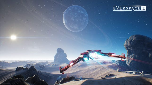 Everspace 2 Early Access Review: Is It Worth Playing?