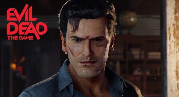 Evil Dead Game 2021