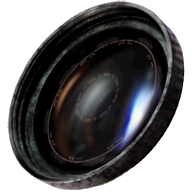 camera obscura power up lens