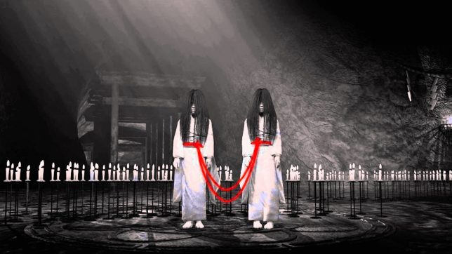 Fatal Frame: An Underrated Horror Video Game Series