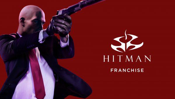 Hitman Franchise