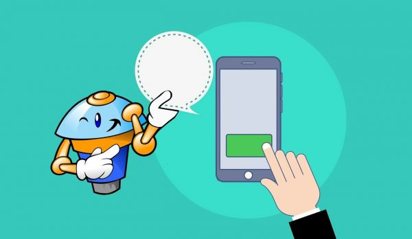 How to make a chatbot