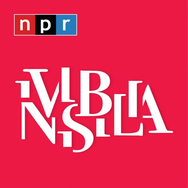 Science podcasts example Invisibilia