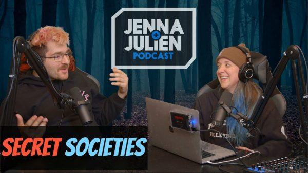 Jenna and Julien Podcast