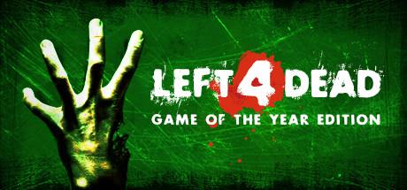 Left 4 Dead Back