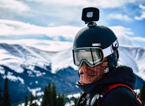 12 Best Helmet Cameras for Adventure Seekers