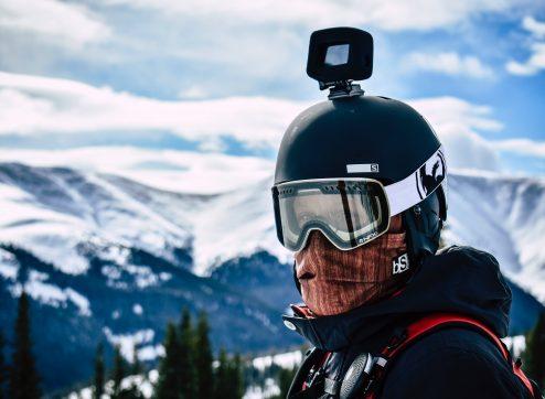 12 Best Helmet Cameras for Adventure Seekers