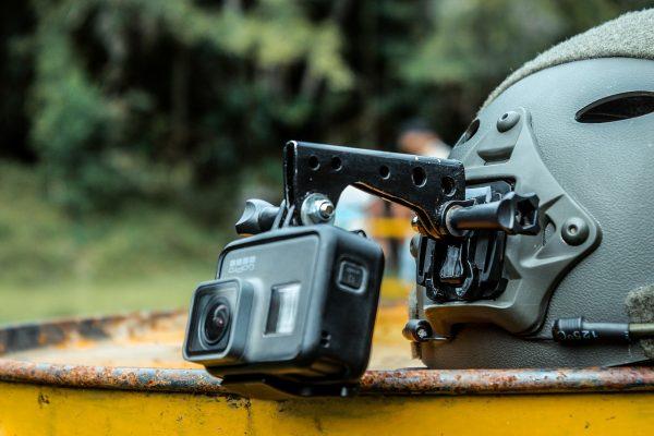 How Do Helmet Cameras Work