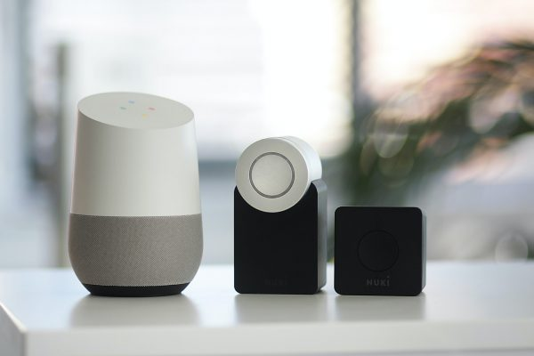 What are Google Home Games