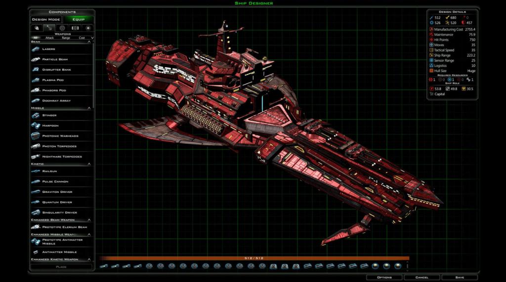 http://Galactic%20Civilizations%20III,%20spacecraft%20blueprint
