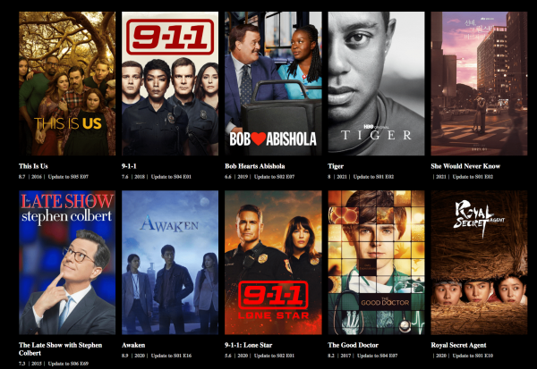 moviebox pro tv shows at a glance