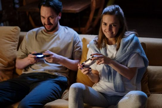 Benefits of Playing Video Games: Boost Your Mind!