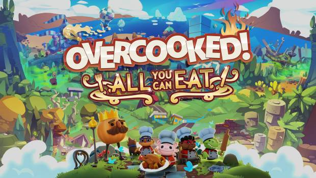 overcooked! all you can eat title image