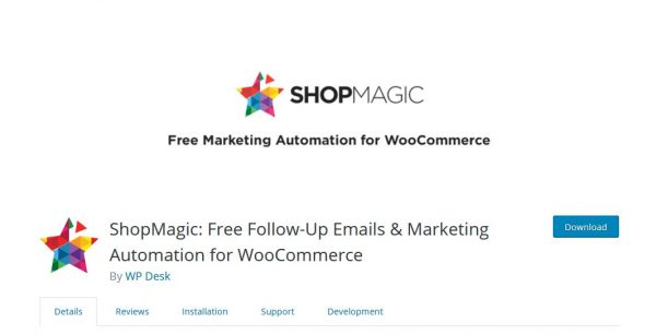 shopmagic plugin