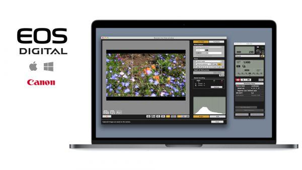 Camera Utility Software