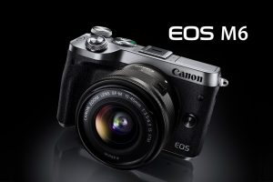 Canon EOS M6 Review: Is This Mirrorless Camera Good?