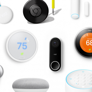 Google Nest: A Guide to Building Your Own Helpful Smart Home