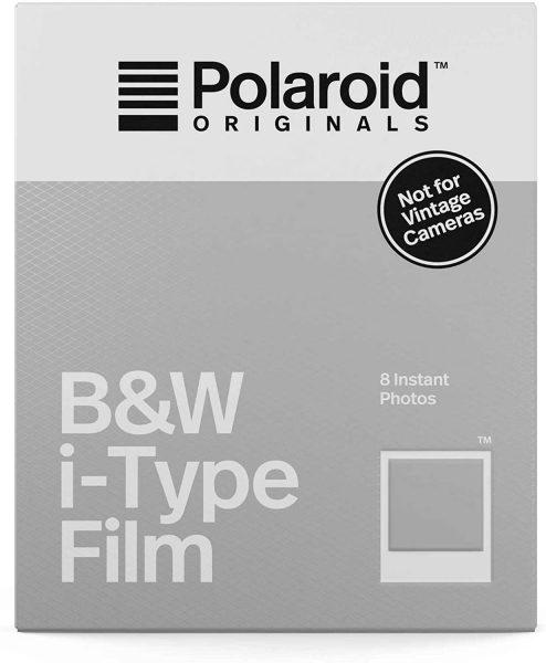 I-TYPE White 8x10