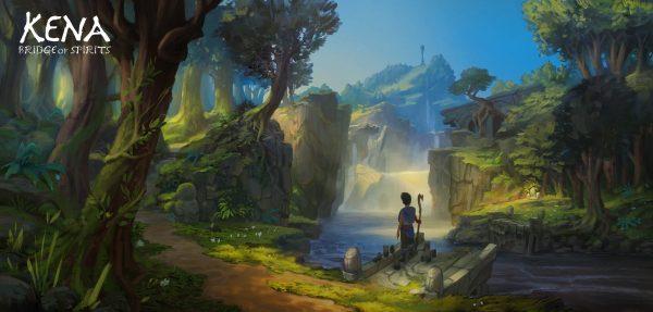 Kena Bridge of Spirits Replayability