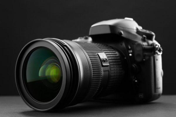 Large Aperture Lens