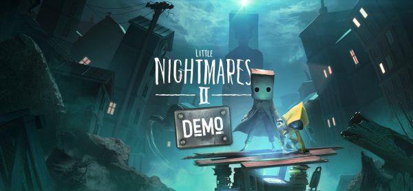 Little Nightmares 2 Demo